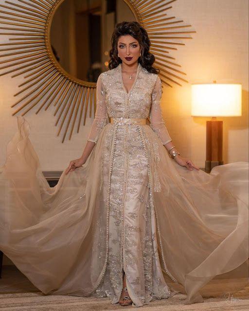 caftan haute couture