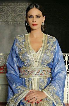 robe marocain